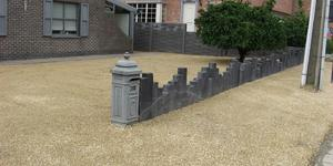 J&D Fencing & Gardening - Sint-Lievens-Houtem - Opritten & terrassen